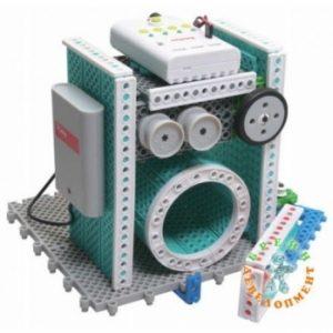 Конструкторы для робототехники